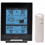 Accurite Deluxe Wireless Weather Center 2018