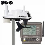 Davis Instruments 6250 Vantage Vue Wireless Weather Station 2018