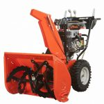 Ariens Deluxe 28 Review