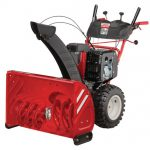 10 Best Troy Bilt Snow Blowers Reviews
