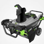 EGO 21-Inch Snow Blower Review