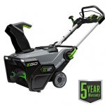 Ego 56V Snowblower Review