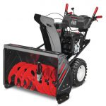 Troy-Bilt Arctic Storm 30 Review